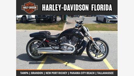 2009 Harley-Davidson V-Rod for sale 200807152