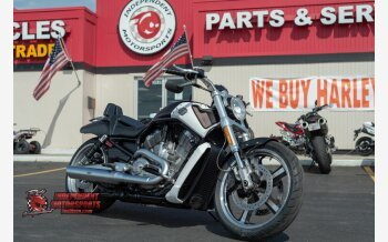 2009 Harley-Davidson V-Rod for sale 200813076