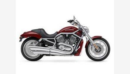 2009 Harley-Davidson V-Rod for sale 200813639