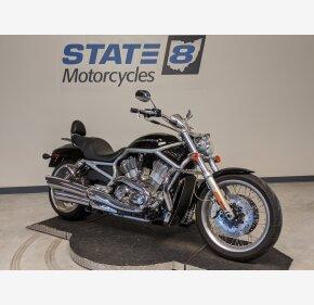 2009 Harley-Davidson V-Rod for sale 200938150