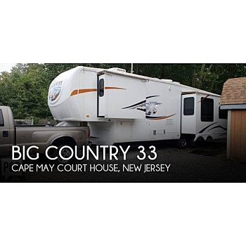 2009 Heartland Big Country for sale 300186029