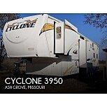 2009 Heartland Cyclone for sale 300221262