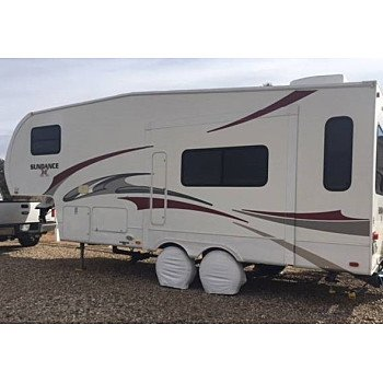 2009 Heartland Sundance for sale 300159426