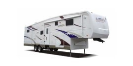 2009 Holiday Rambler Alumascape 33CKT specifications