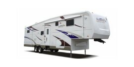2009 Holiday Rambler Alumascape 34BHT specifications