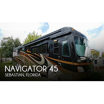 2009 Holiday Rambler Navigator for sale 300203353