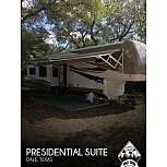 2009 Holiday Rambler Presidential for sale 300263792
