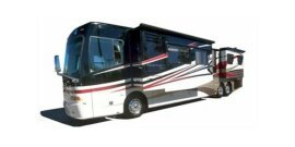 2009 Holiday Rambler Scepter 42DSQ specifications