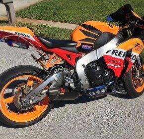 2009 Honda CBR1000RR for sale 200642263