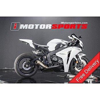 2009 Honda CBR1000RR for sale 200769247