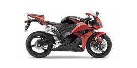 2009 Honda CBR600RR ABS specifications