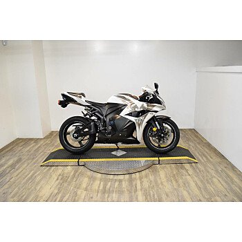 2009 Honda CBR600RR for sale 200598064