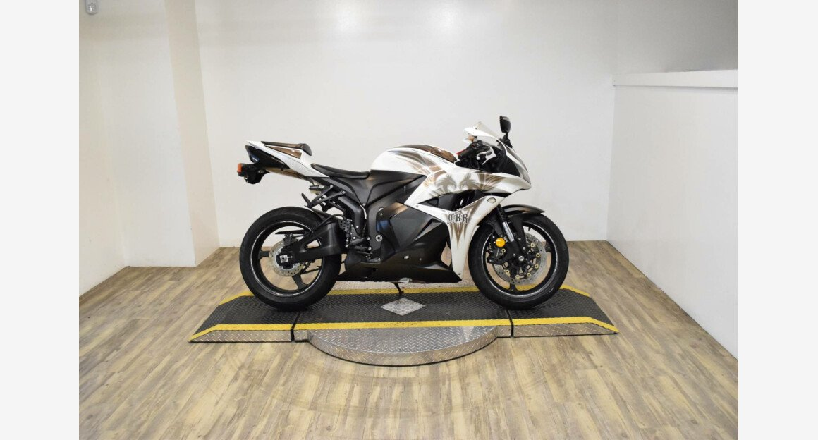 2009 Honda CBR600RR for sale 200598064