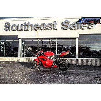 2009 Honda CBR600RR for sale 200618166