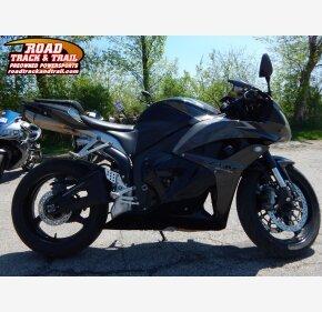 2009 Honda CBR600RR for sale 200579132