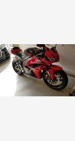2009 Honda CBR600RR for sale 200580749