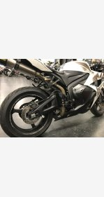 2009 Honda CBR600RR for sale 200615525