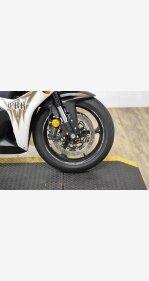 2009 Honda CBR600RR for sale 200642226