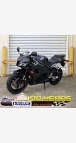 2009 Honda CBR600RR for sale 200692748