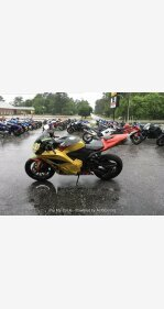 2009 Honda CBR600RR for sale 200698458