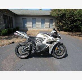 2009 Honda CBR600RR for sale 200780639