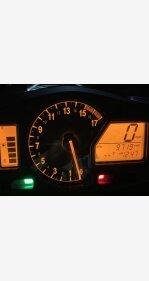 2009 Honda CBR600RR for sale 200784043