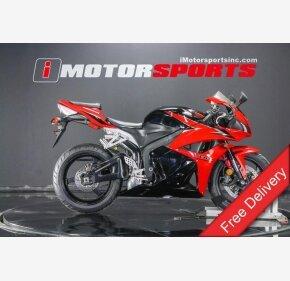 2009 Honda CBR600RR for sale 200793254