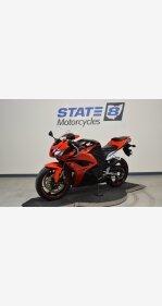 2009 Honda CBR600RR for sale 200811385