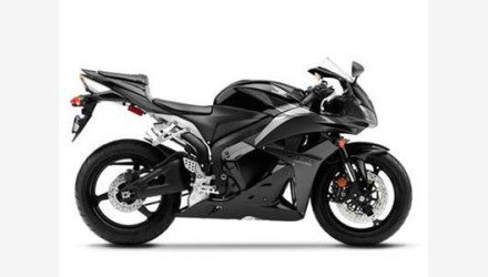 2009 Honda CBR600RR for sale 200811815