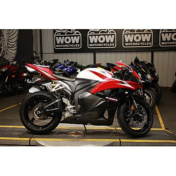 2009 Honda CBR600RR for sale 200872873