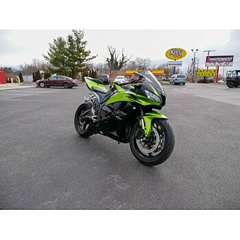 2009 Honda CBR600RR for sale 200875403