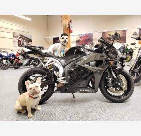 2009 Honda CBR600RR for sale 200935032