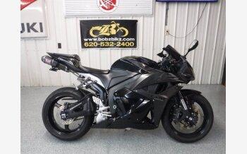 2009 Honda CBR600RR for sale 200953915
