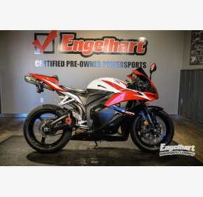 2009 Honda CBR600RR for sale 200969635