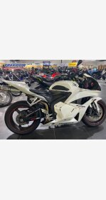 2009 Honda CBR600RR for sale 200970541