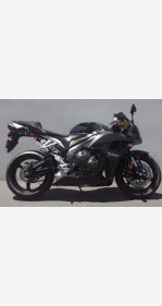 2009 Honda CBR600RR for sale 200976707