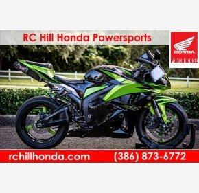 2009 Honda CBR600RR for sale 200998680