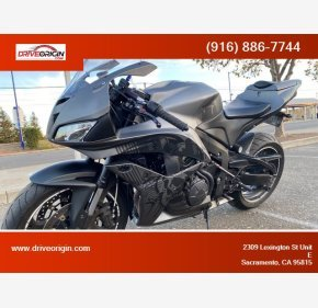 2009 Honda CBR600RR for sale 201002009