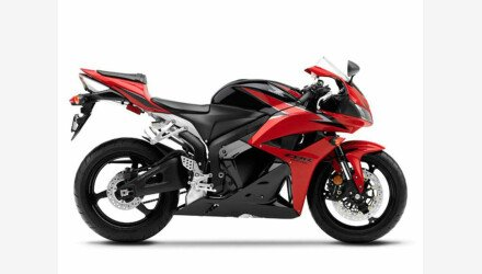 2009 Honda CBR600RR for sale 201024611