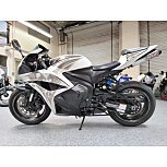 2009 Honda CBR600RR for sale 201074862