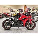 2009 Honda CBR600RR for sale 201085253