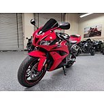 2009 Honda CBR600RR for sale 201085254