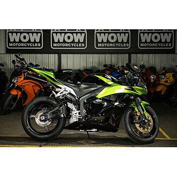 2009 Honda CBR600RR for sale 201086232