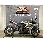 2009 Honda CBR600RR for sale 201176157