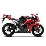 2009 Honda CBR600RR for sale 201181422