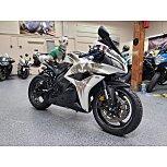 2009 Honda CBR600RR for sale 201186929