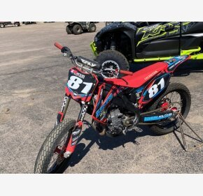2009 Honda CRF450R for sale 200952809