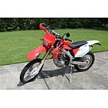 2009 Honda CRF450X for sale 201166849