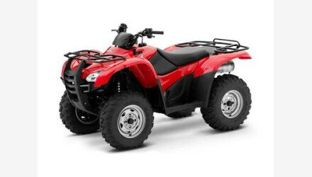 2009 Honda FourTrax Rancher for sale 200616870
