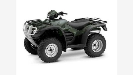 2009 Honda FourTrax Rancher for sale 200625423